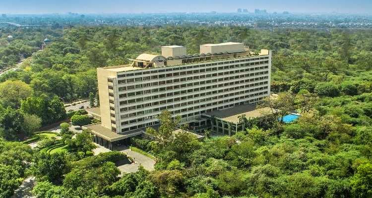 Oberai Hotel delhi