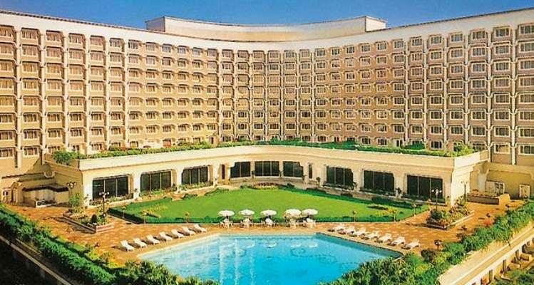 Hotel Taj Palace Delhi