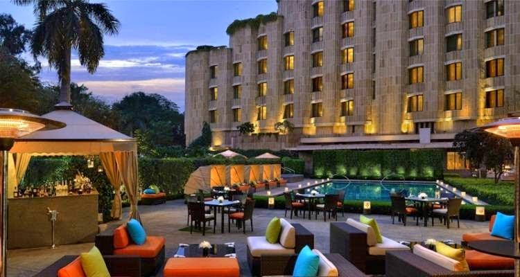 ITC Maurya Hotel