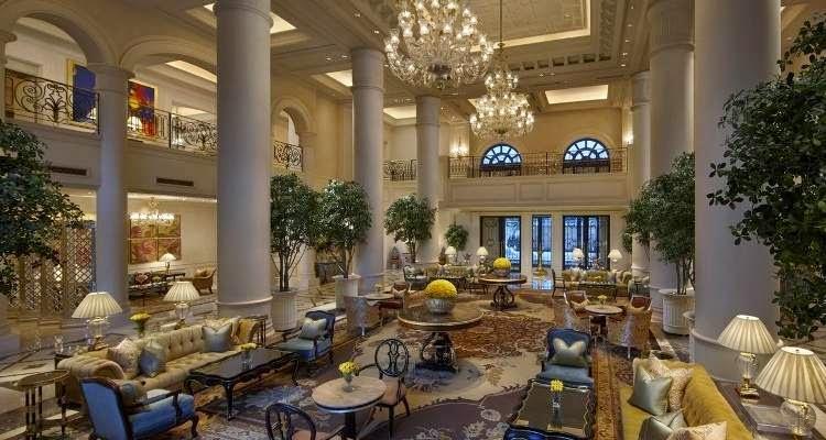 Hotel Leela Palace