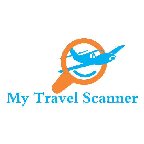 My Travel Scanner